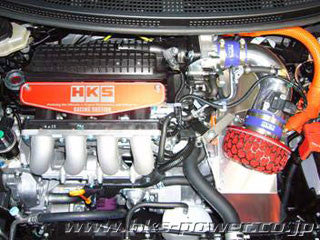HKS RACING SUCTION RELOADED - TDi North
