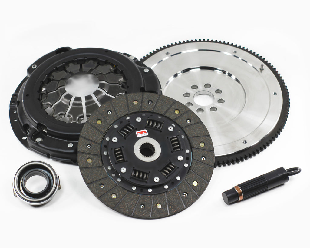 COMPETITION CLUTCH K20 8090 ST CLUTCH AND FLYWHEEL KIT - TDi North