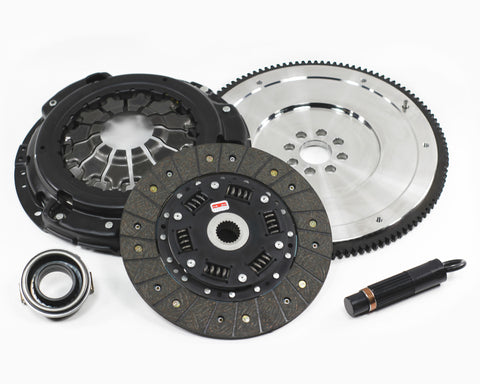 COMPETITION CLUTCH K20 8090 ST CLUTCH AND FLYWHEEL KIT