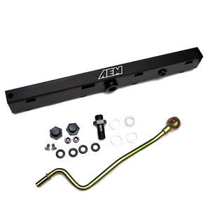 AEM K20A/K20A2 Fuel Rail - TDi North