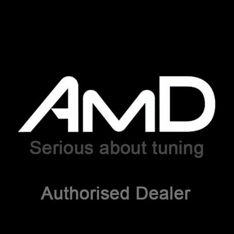 AMD DYNO REMAP FOR AUDI S3 8V S3 2.0 TSi