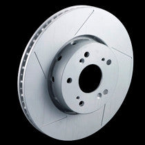 MUGEN ACTIVE GATE FRONT BRAKE DISC -FD2