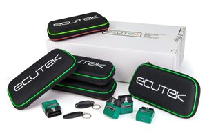 ECUTEK - ECU CONNECT PROGRAMMING KIT - TDi North