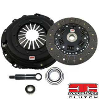 COMPETITION CLUTCH S2000 STAGE 2 CLUTCH KIT - TDi North