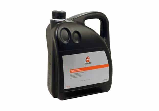 GENUINE HONDA TYPE 2 COOLANT 5 LITRES (PRE MIXED)