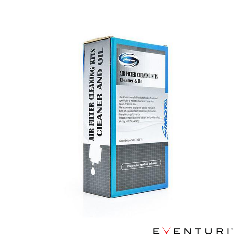 Eventuri Filter Cleaning Kit