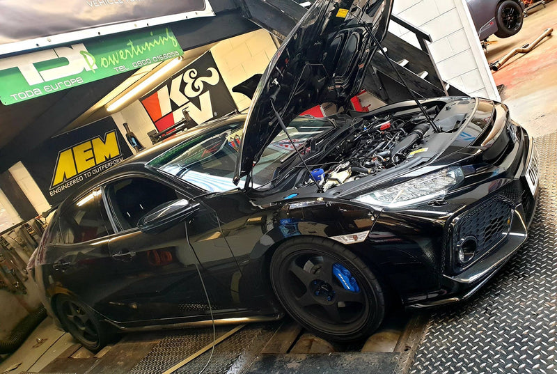 Honda Civic FK7 1.5T 2016+ -Remapping - TDi North