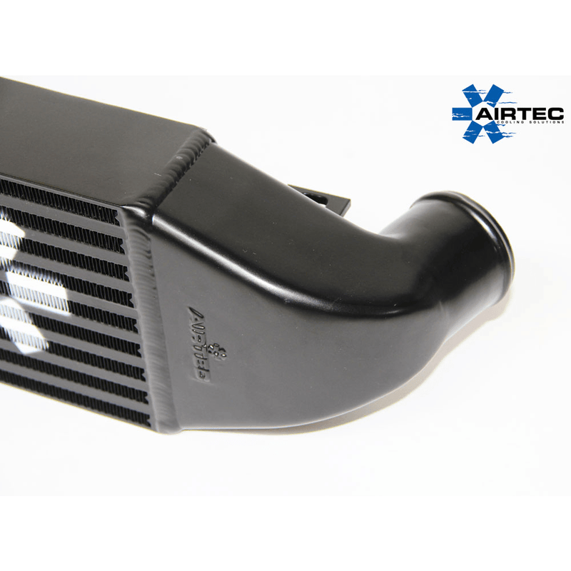 AIRTEC STAGE 1 INTERCOOLER UPGRADE FOR FIESTA ST180 ECOBOOST - TDi North