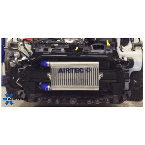 AIRTEC STAGE 1 FIESTA 1.0 ECOBOOST FRONT MOUNT INTERCOOLER UPGRADE - TDi North