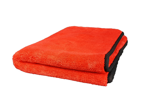 Akira Brand - Vermilion - Large Drying Towel - TDi North