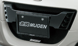 MUGEN FRONT SPORTS GRILLE ZF1 - CR-Z - TDi North