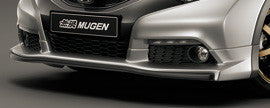 MUGEN FRONT UNDER SPOILER FK2 NON TYPE R - TDi North