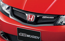 MUGEN FRONT SPORTS GRILLE - FN2 - TDi North