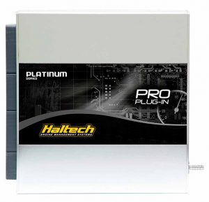 Haltech ECU - Honda S2000 Plug'n'Play ECU + Adaptor Harness