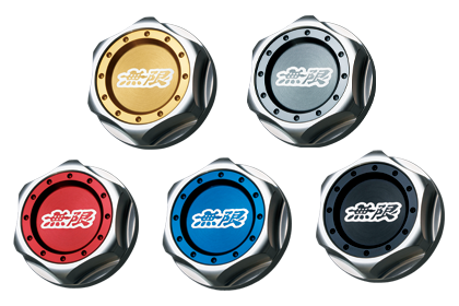 MUGEN HEXAGON OIL FILLER CAP - TDi North