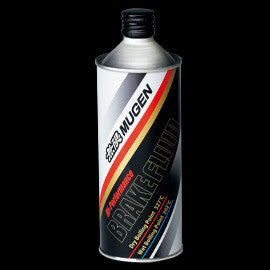MUGEN HI-PERFORMANCE BRAKE FLUID 500ML - TDi North