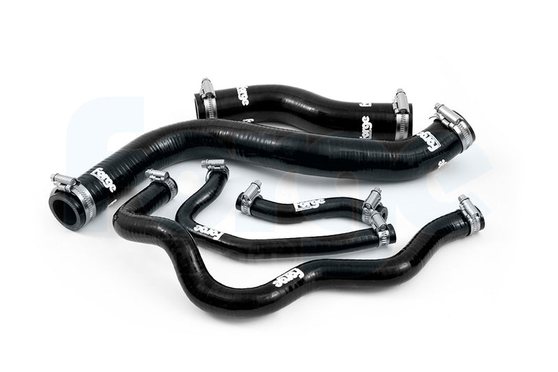 Honda Civic Type R (FK8) Forge motorsport Radiator Hose Kit - TDi North
