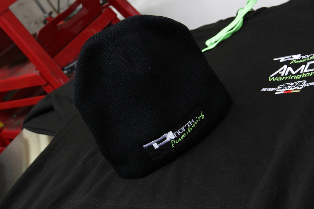 TDI NORTH TEAM BEANIE - TDi North
