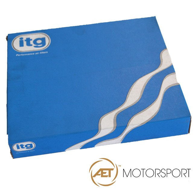 ITG FORD FIESTA ST 1.6T, PANEL AIR FILTER - TDi North