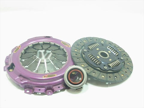 KHN22022-1A | XTREME PERFORMANCE - DC5 HEAVY DUTY ORGANIC CLUTCH KIT
