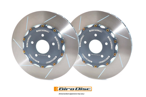 GiroDisc Brake Rotors