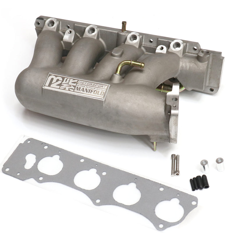M2 RACING INTAKE MANIFOLD K20Z 70mm - FN2