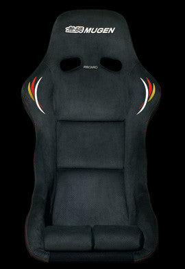 MUGEN FULL BUCKET SEAT MS-R - TDi North