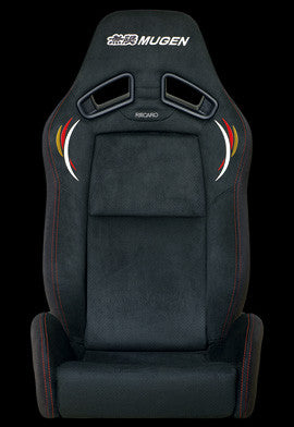 MUGEN SEMI BUCKET SEAT MS-Z - TDi North