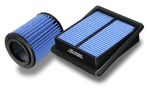 J'S RACING MAXFLOW HIGH PERFORMANCE AIR FILTER