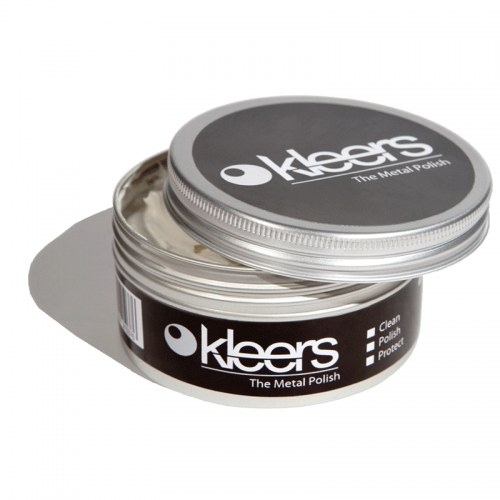 KLEERS METAL POLISH - TDi North