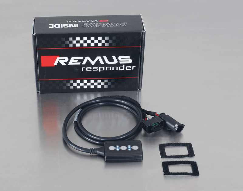REMUS RESPONDER CIVIC 2006 - 2011 - TDi North