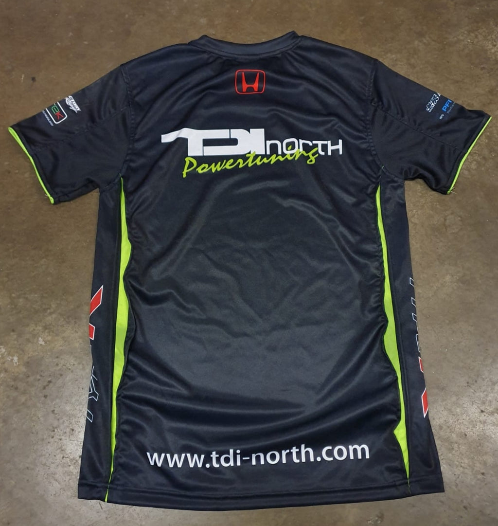TDi North Motorsport T-Shirt - PRE ORDER - TDi North