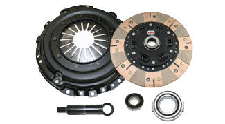 COMPETITION CLUTCH S2000 STAGE 3 CLUTCH KIT - TDi North