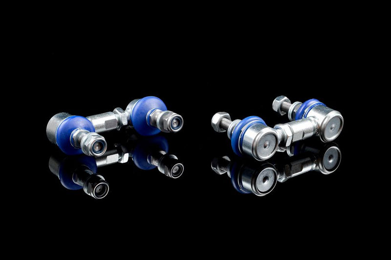 SuperPro 10MM Adjustable Sway Bar Link Kit Rear - Honda Civic FN2 - TDi North