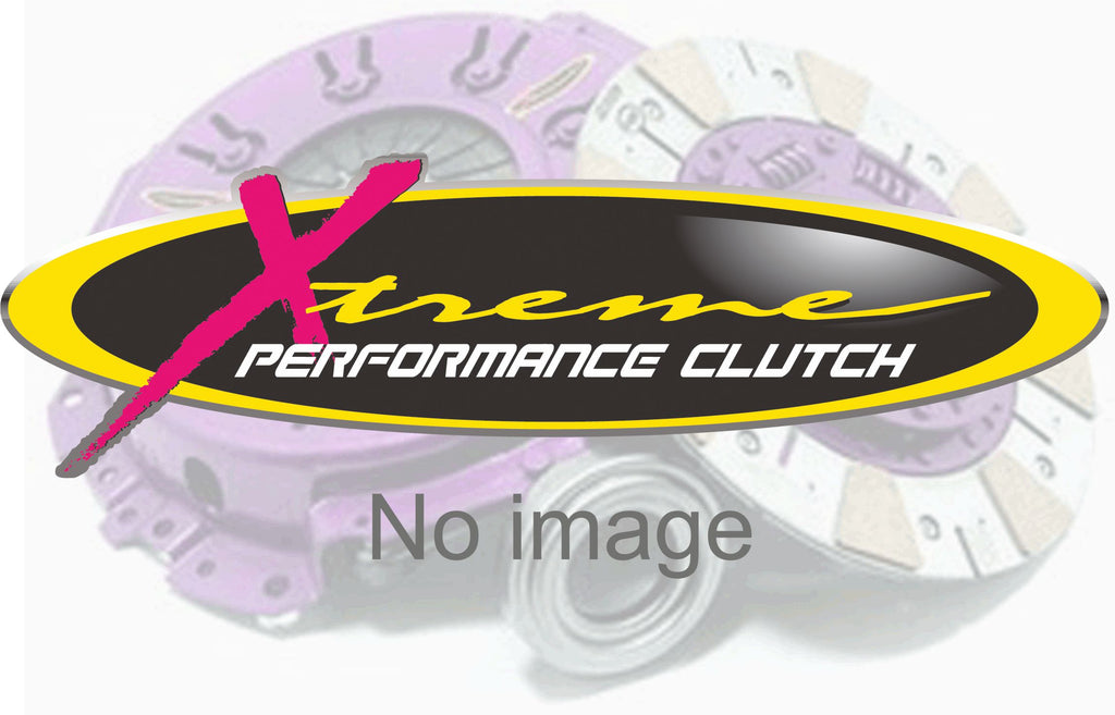 KHN22022-1C | XTREME PERFORMANCE - HEAVY DUTY CUSHIONED CERAMIC CLUTCH KIT - TDi North
