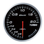 Defi Advanced BF Gauges - TDi North