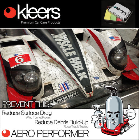 KLEERS AERO PERFORMER KIT - TDi North