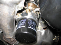 ALFIT COMPETITION OIL FILTER - TDi North