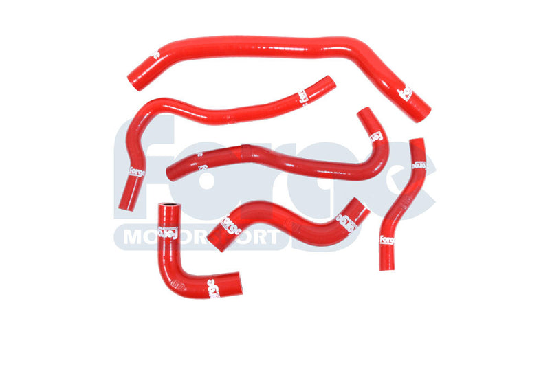 FORGE ANCILLARY HOSE KIT FOR HONDA CIVIC TYPE R 2015 - TDi North