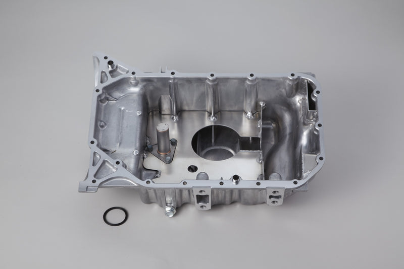 SPOON - FN2 BAFFLED OIL PAN - TDi North