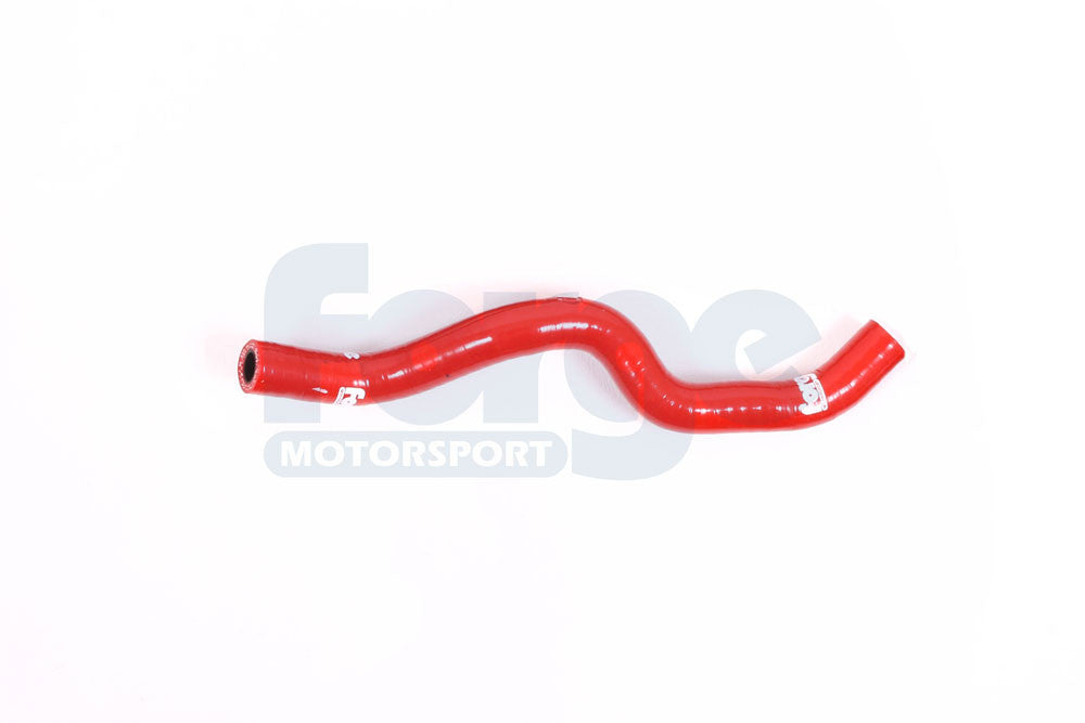 FORGE SILICONE BREATHER HOSE FOR HONDA CIVIC TYPE R 2015 - TDi North