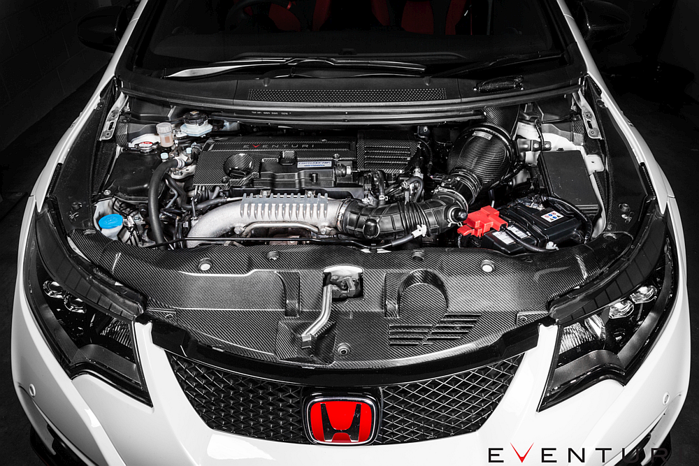 eventuri honda civic fk2 type r intake tdi north. Black Bedroom Furniture Sets. Home Design Ideas