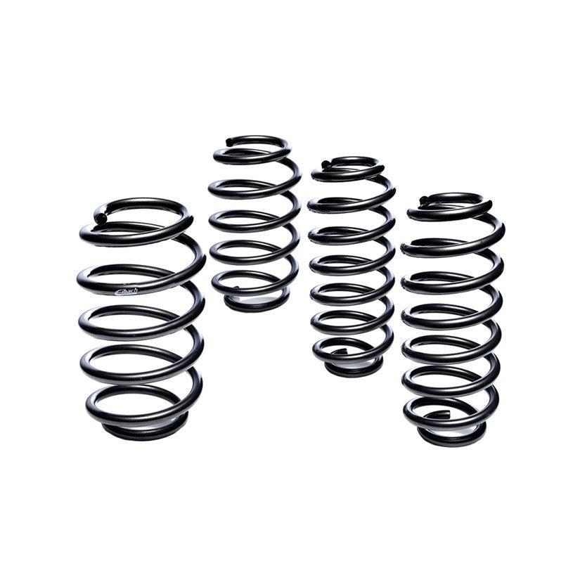 EIBACH PRO KIT LOWERING SPRINGS Nissan 370Z - TDi North