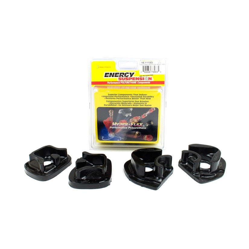 ENERGY SUSPENSION ENGINE MOUNT INSERTS CIVIC EP3 INTEGRA DC5 - TDi North