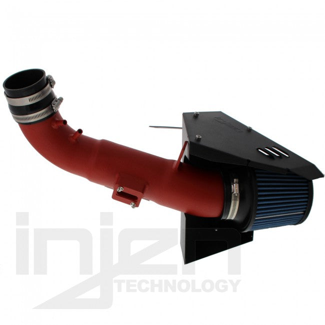 HONDA CIVIC TYPE R - FK2 - INJEN SHORT RAM INTAKE SYSTEM - TDi North