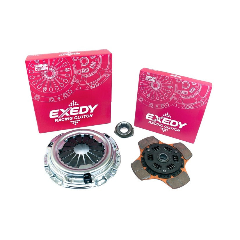 EXEDY STAGE 2 CLUTCH KIT HONDA K-SERIES K20A K20Z - TDi North