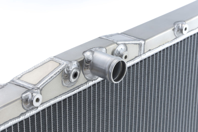 SPOON FK8 ALUMINIUM RADIATOR - TDi North