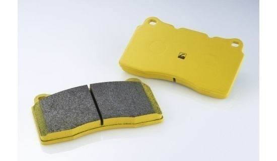 SPOON FK8 BRAKE PAD [FRONT] - TDi North