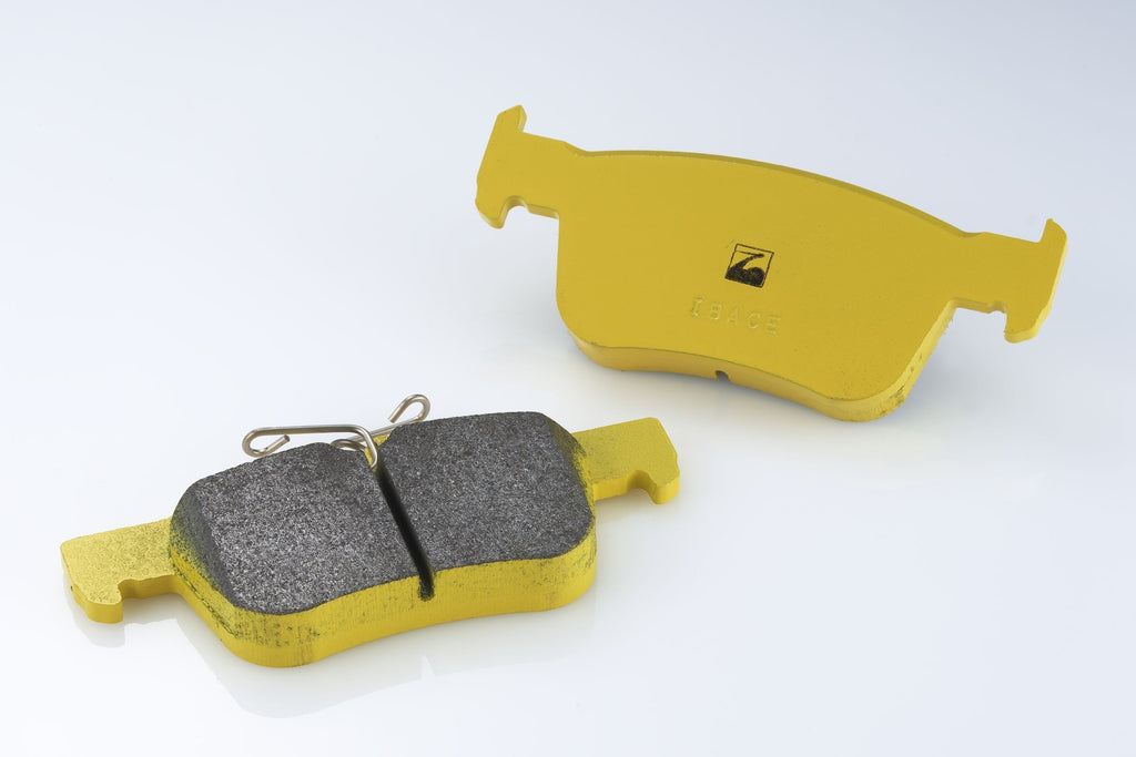 SPOON FK8 BRAKE PAD [REAR] - TDi North