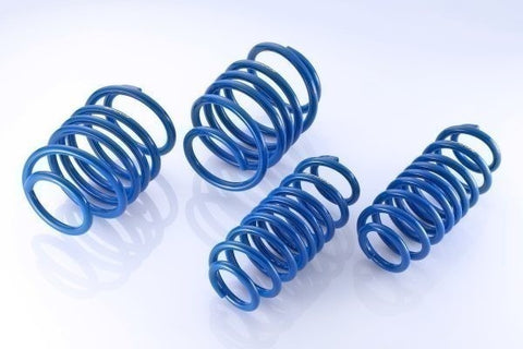 SPOON FK8 PROGRESSIVE LOWERING SPRINGS